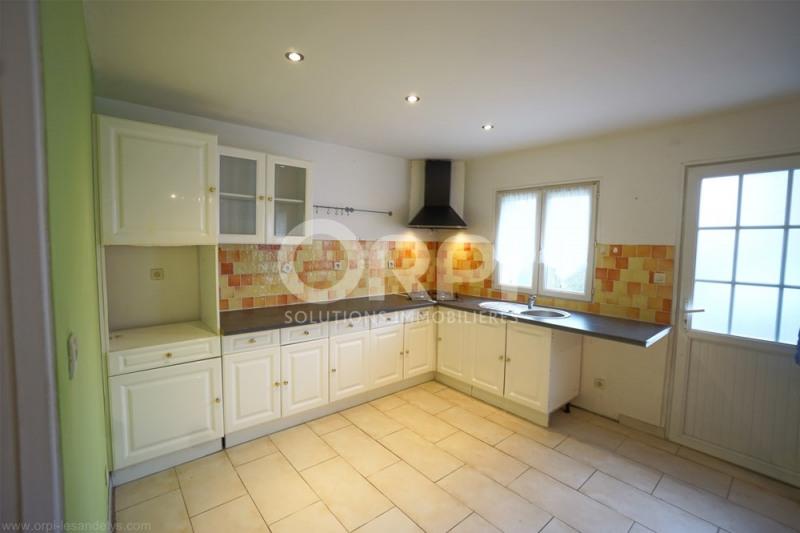 Sale house / villa Les andelys 310000€ - Picture 15