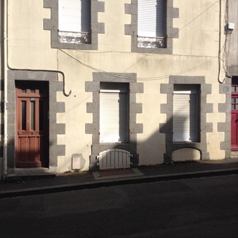 Sale building St brieuc 169550€ - Picture 2