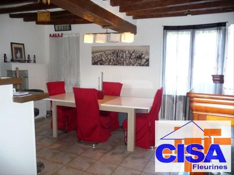 Vente maison / villa Rieux 177000€ - Photo 4