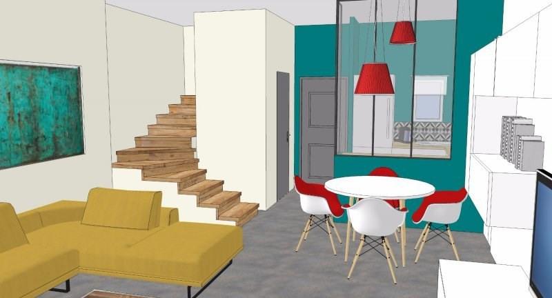 Revenda casa Maisons alfort 699000€ - Fotografia 6