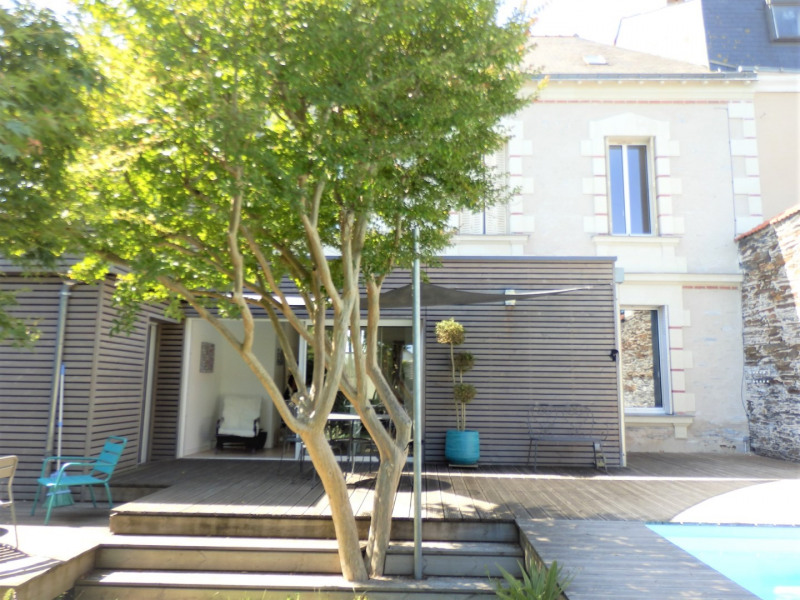 Sale house / villa Angers 546000€ - Picture 1