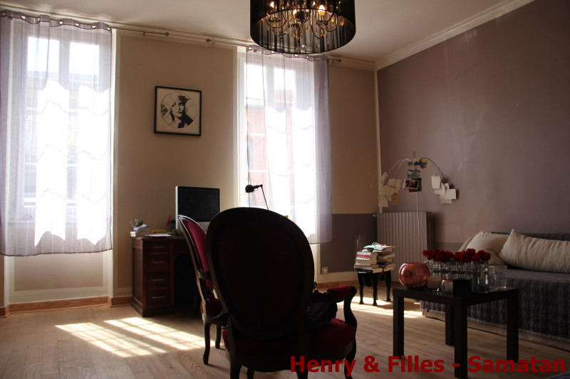 Sale house / villa Samatan 280000€ - Picture 8