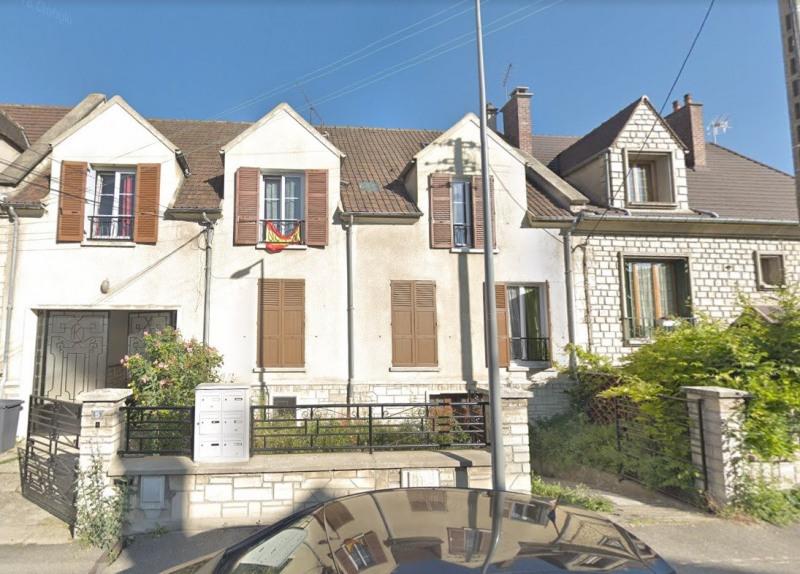 Location appartement Saint-ouen-l'aumône 549€ CC - Photo 1