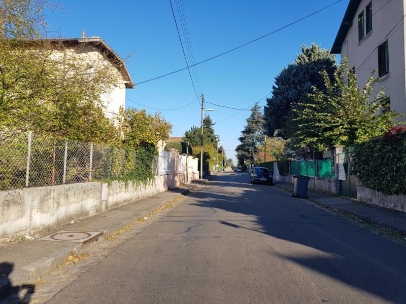 Lyon 5: la plaine maison à rénover