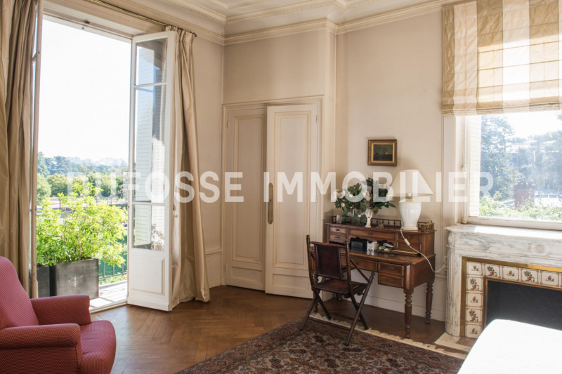 Vente de prestige appartement Lyon 6ème 1 360 000€ - Photo 10