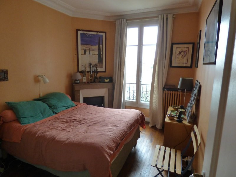 Vente appartement Colombes 320000€ - Photo 7