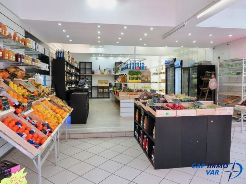 Investment property shop Saint-cyr-sur-mer 299000€ - Picture 2