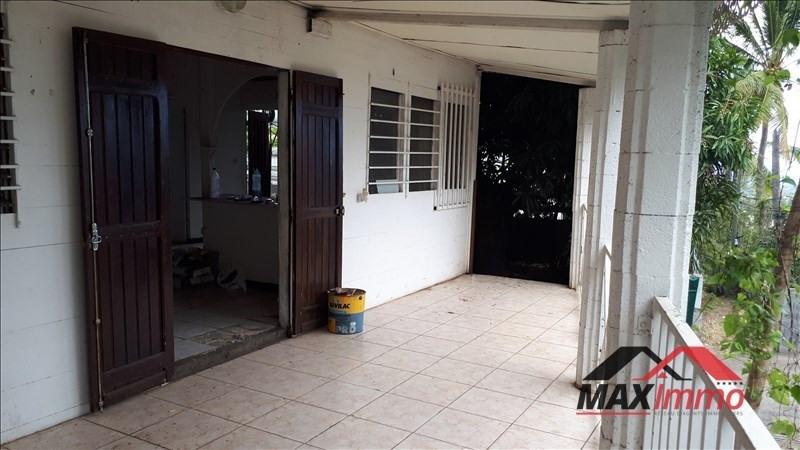 Vente maison / villa La possession 220000€ - Photo 2
