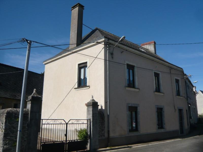 Sale house / villa La bazouge de chemere 79000€ - Picture 2