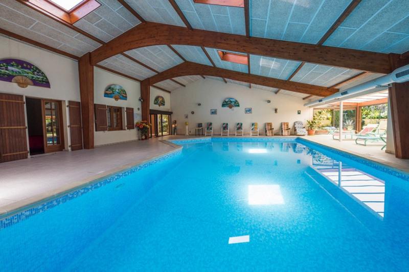Vente de prestige maison / villa Ronce les bains 625000€ - Photo 4