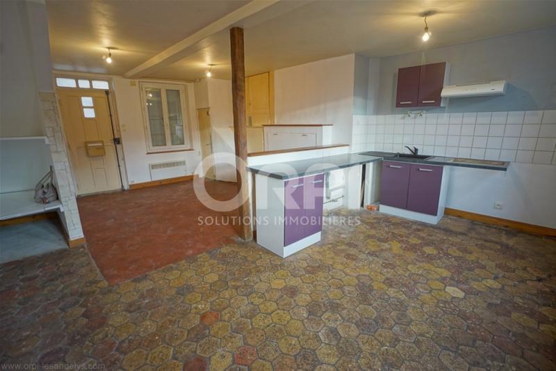 Vente maison / villa Les andelys 107000€ - Photo 3