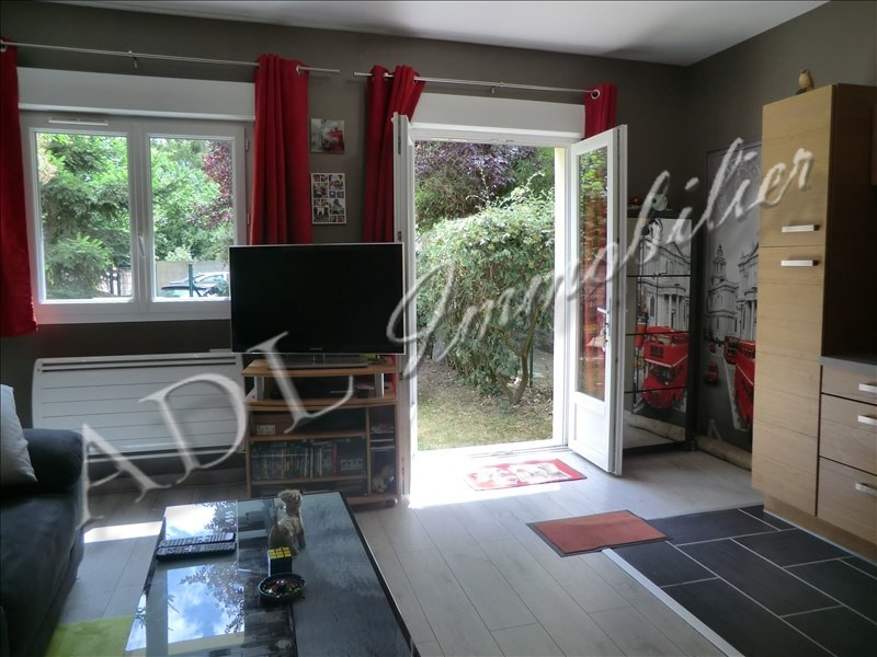 Sale apartment Coye la foret 152000€ - Picture 6