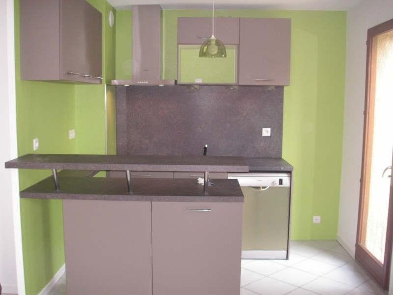 Rental apartment Toulouse 673€ CC - Picture 2
