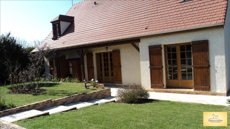 Vente maison / villa St illiers la ville 360 000€ - Photo 1