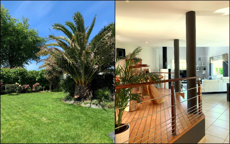 Deluxe sale house / villa Brest 600 000€ - Picture 8
