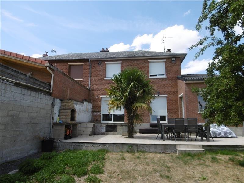 Sale house / villa Ecourt st quentin 162000€ - Picture 7