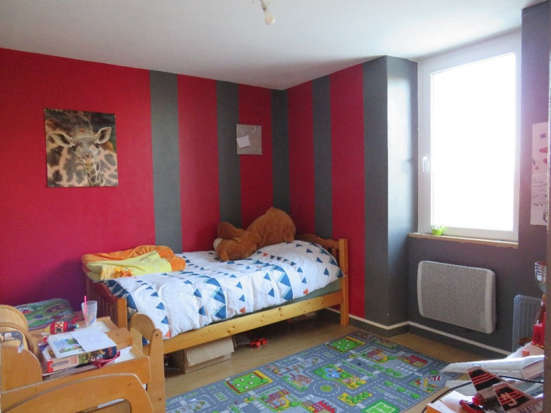 Sale house / villa Athee 116500€ - Picture 5