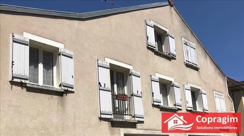 Sale apartment Montereau fault yonne 124200€ - Picture 1
