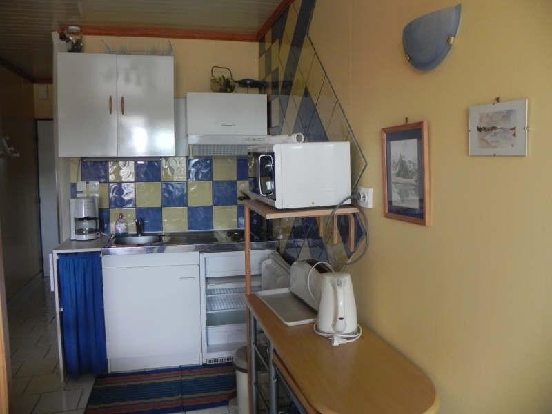 Sale apartment Perros guirec 96784€ - Picture 3