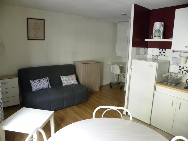 Revenda apartamento Voiron 44000€ - Fotografia 3