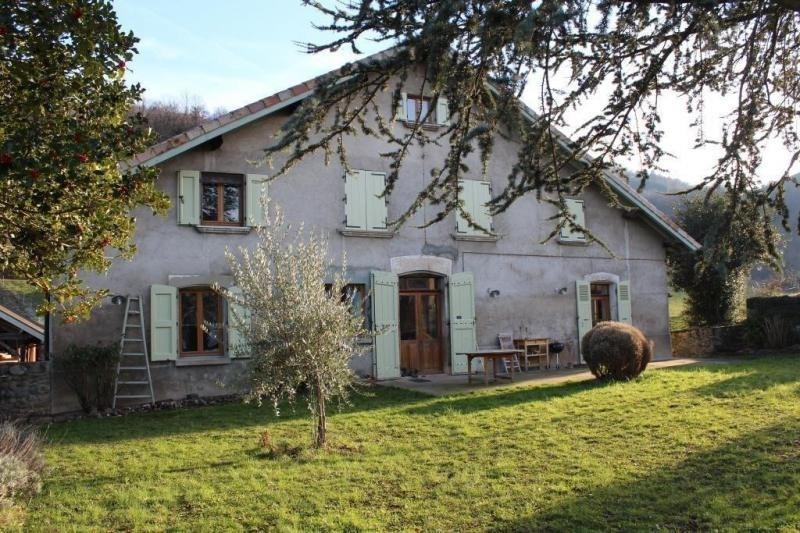 Vente de prestige maison / villa Murianette 1100000€ - Photo 3