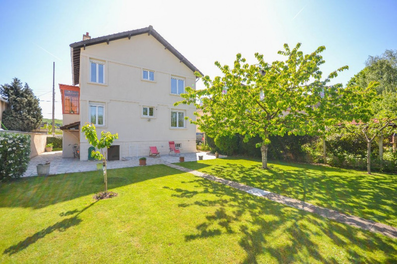 Vente maison / villa Villepreux 440 000€ - Photo 1