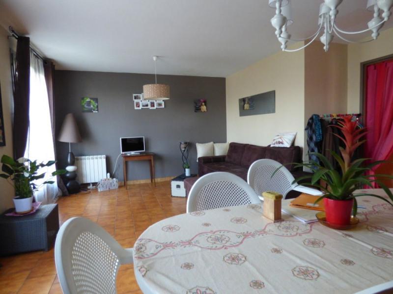 Vente maison / villa Fontenay le comte 86100€ - Photo 2