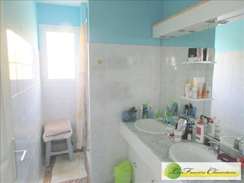 Produit d'investissement maison / villa Aigre 119000€ - Photo 8