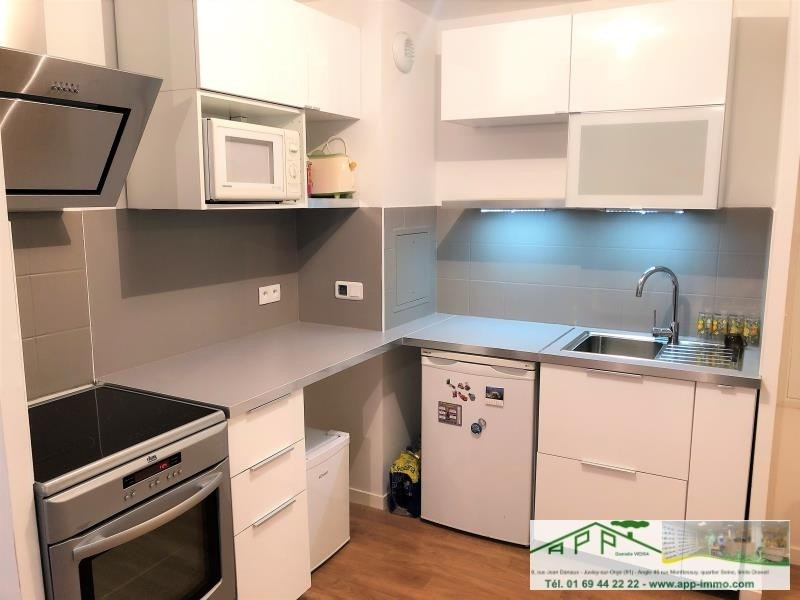 Vente appartement Athis mons 194500€ - Photo 3