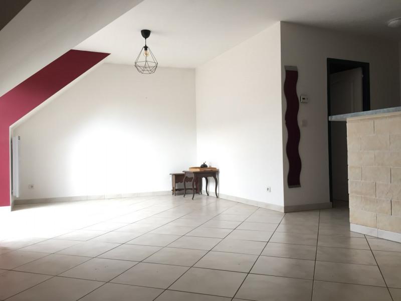 Sale apartment Gretz-armainvilliers 219900€ - Picture 1