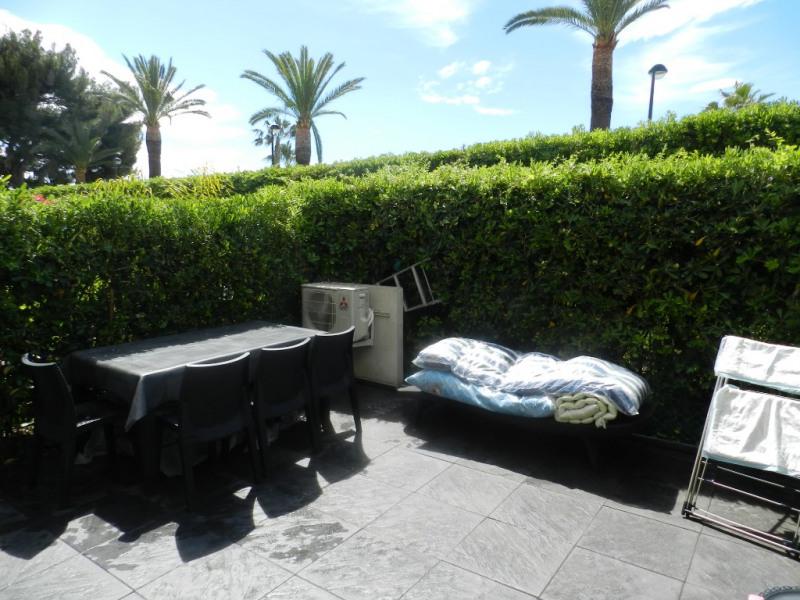 Vente appartement Saint laurent du var 370000€ - Photo 2