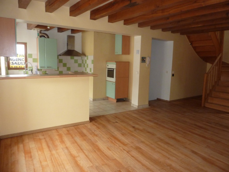 Vente maison / villa Saulx les chartreux 288750€ - Photo 2