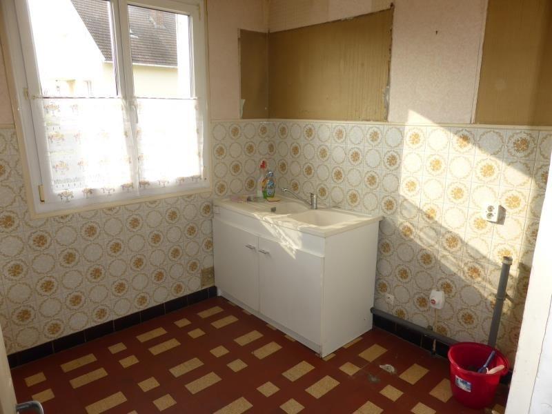 Vente maison / villa Villers cotterets 162000€ - Photo 3