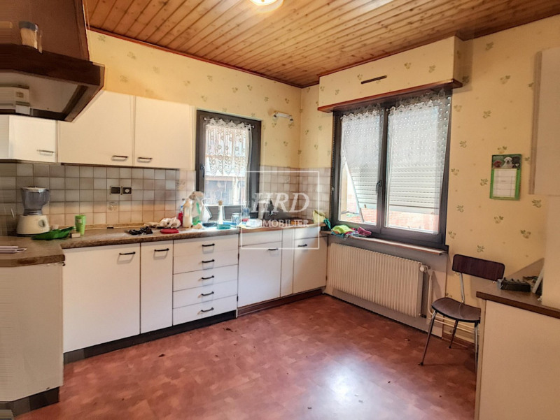Sale house / villa Bernolsheim 540 750€ - Picture 4