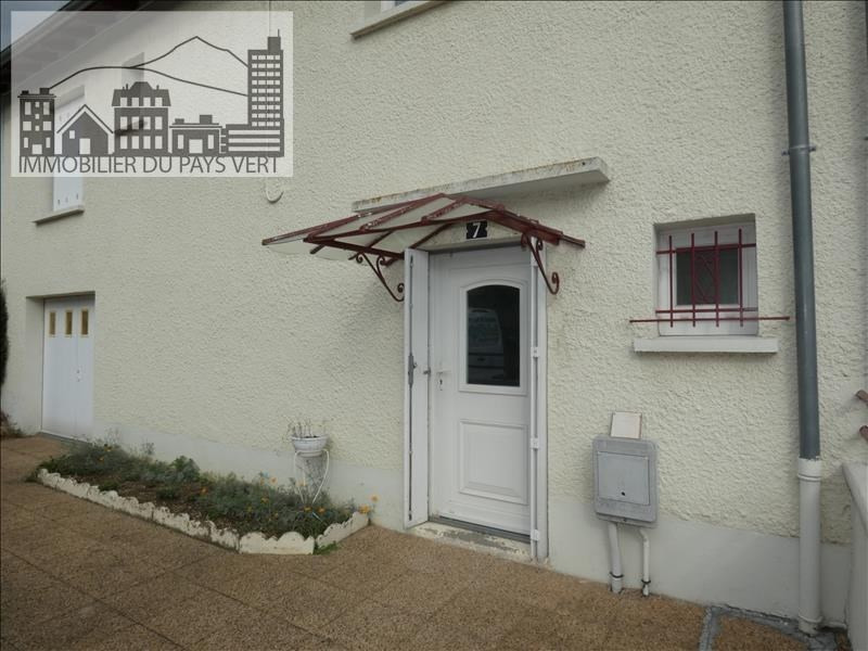 Sale house / villa Aurillac 116600€ - Picture 1