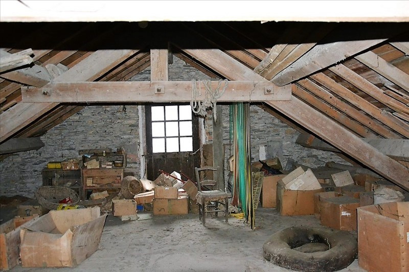 Vendita casa Valence d'albigeois 160000€ - Fotografia 10