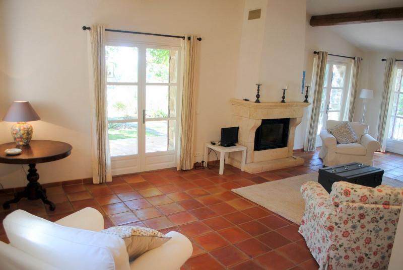 Deluxe sale house / villa Montauroux 990000€ - Picture 36