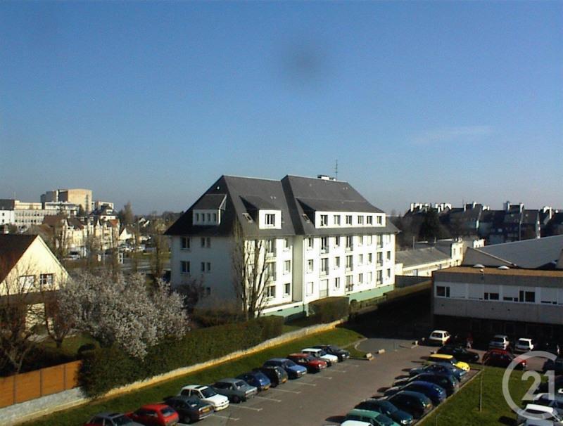 Location appartement Caen 440€ CC - Photo 5