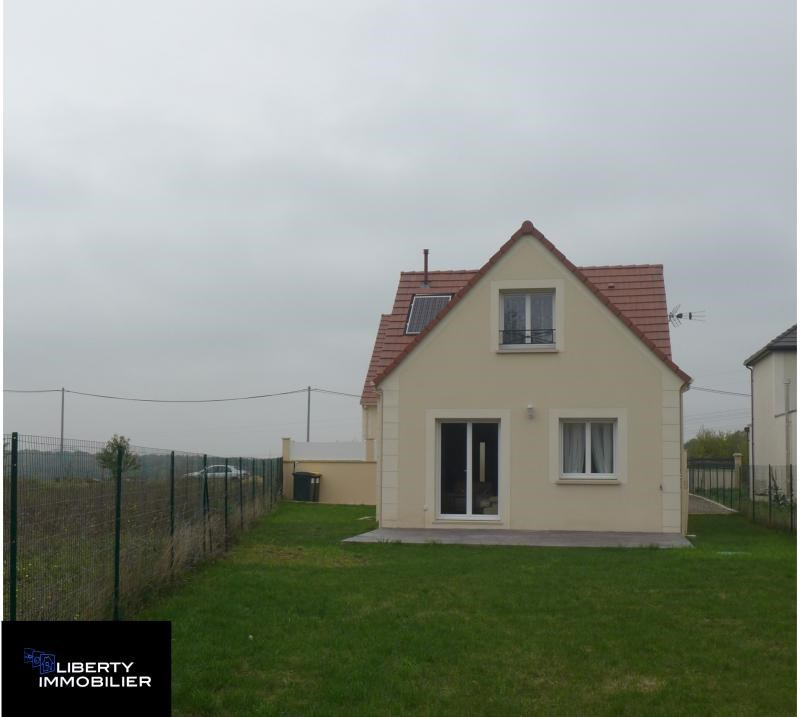 Vente maison / villa Beynes 339 000€ - Photo 1
