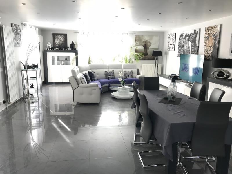 Sale house / villa Vigny 523000€ - Picture 6