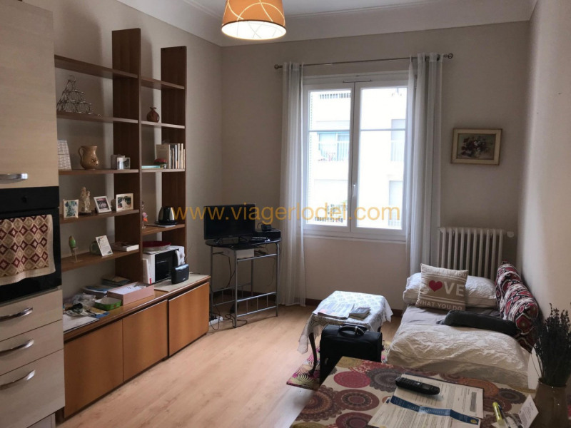 Viager appartement Nice 59 900€ - Photo 2