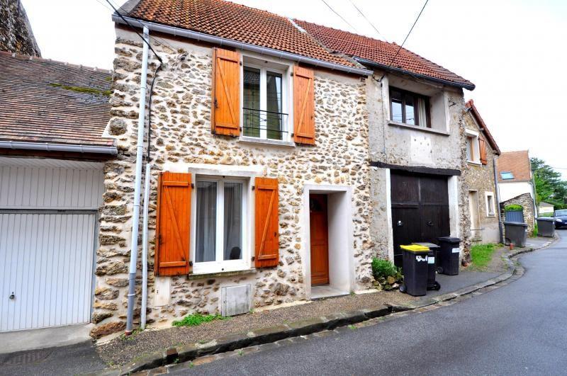 Vente appartement Leuville sur orge 165000€ - Photo 1