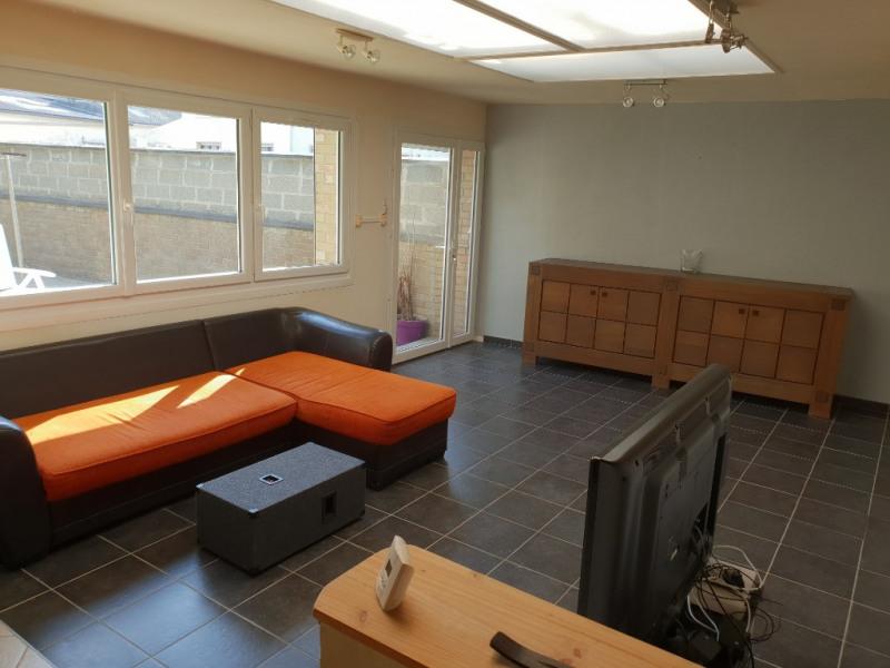Sale house / villa Arques 162440€ - Picture 2