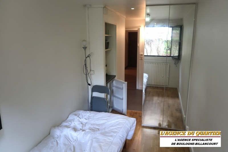 Sale apartment Boulogne billancourt 125000€ - Picture 1
