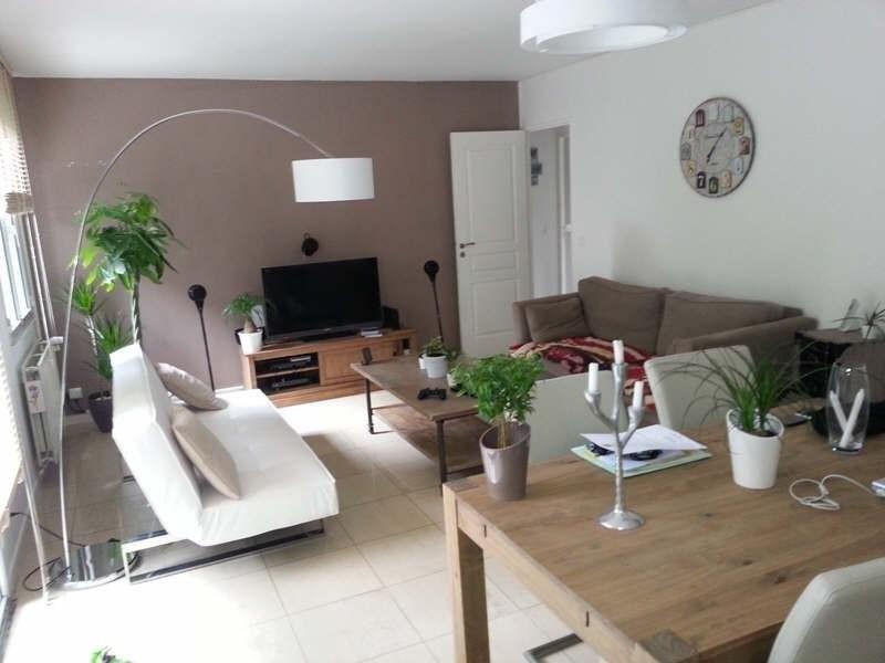 Location appartement Ermenonville 1150€ CC - Photo 1