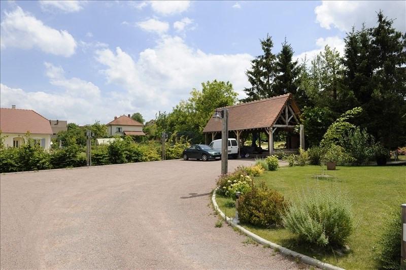 Vente maison / villa Lusigny sur barse 319000€ - Photo 2