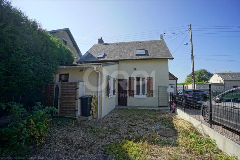 Vente maison / villa Les andelys 121000€ - Photo 10