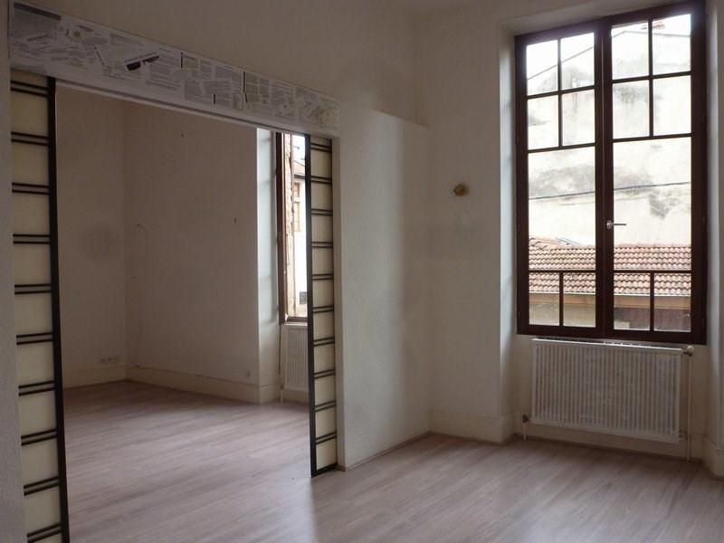 Vente appartement Romans-sur-isère 99000€ - Photo 2