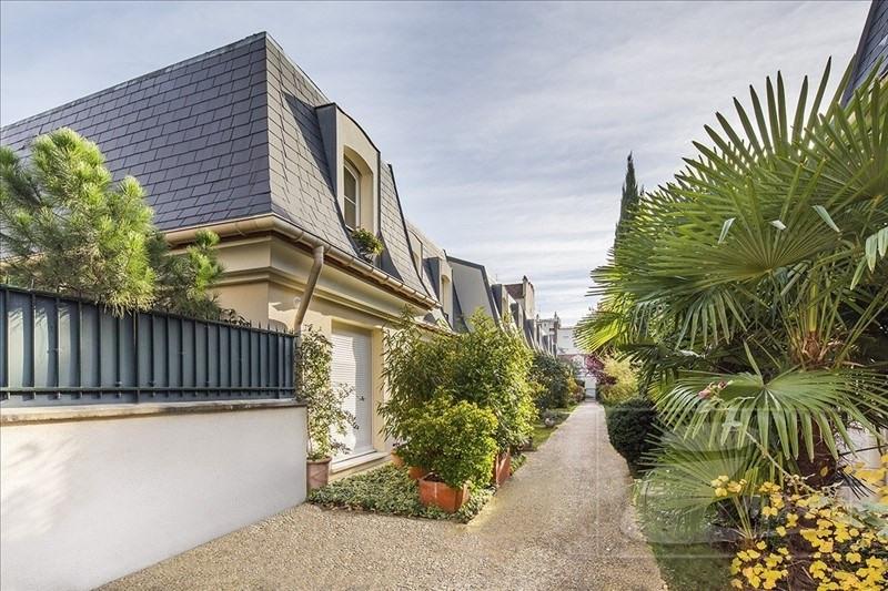 Vente maison / villa Asnieres sur seine 899000€ - Photo 3