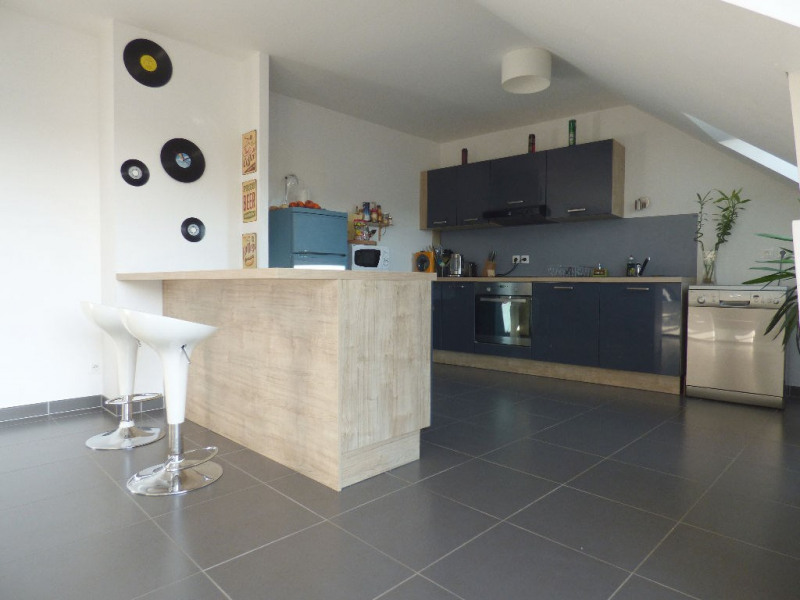 Sale apartment Chilly mazarin 242000€ - Picture 1